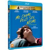 Me Chame Pelo Seu Nome (Blu-Ray) - Luca Guadagnino (Diretor)