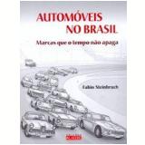 Automóveis no Brasil - Fábio Steinbruch