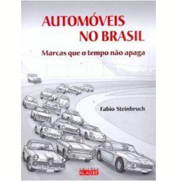 Automóveis no Brasil