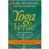 Yoga Verde - Georg Feuerstein, Brenda Feuerstein
