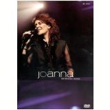 Joanna em Pintura Íntima (DVD) - Joanna