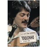 Live @ Rtsi - Toquinho (DVD) - Toquinho
