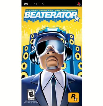 Beaterator (PSP)