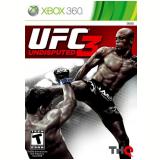 UFC Undisputed 3 (X360) -