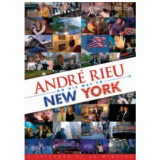 Andr� Rieu - On His Way To New York (DVD) - Andr� Rieu