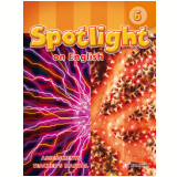 Spotlight 6 - Assessments Teacher' s Manual -