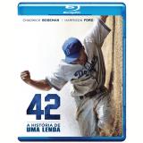 42 : A Hist�ria De Uma Lenda (Blu-Ray) - Harrison Ford