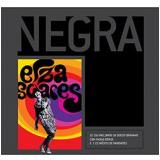Box Cd Elza Soares: Negra Elza Soares (12 Cds) (CD) - Elza Soares
