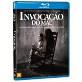 Invocação do Mal (Blu-Ray) - Patrick Wilson, Vera Farmiga, Ron Livingston