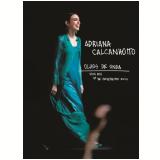 Olhos De Onda - Adriana Calcanhotto - Ao Vivo (DVD) - Adriana Calcanhotto