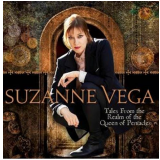 Suzanne Vega - Tales From The Realm Of The Queen Of Pentacles (CD) - Suzanne Vega