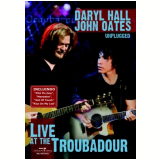 Live At The Troubadour - Unplugged (DVD) -