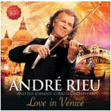 André Rieu - Love In Venice (CD) - André Rieu