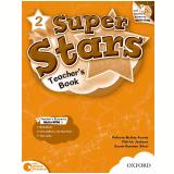 Super Stars 2 Teacher's Book Pack -