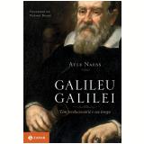 Galileu Galilei - Atle Naess