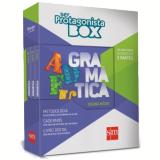 Box Gramática - Ensino Médio -