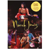 Norah Jones-itunes Festival (DVD)