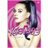 Katy Perry- Live In London (DVD) - Katy Perry