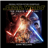 Star Wars: The Force Awakens OST (CD) - John Williams