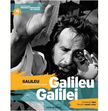 Galileu - Galileu Galilei (Vol.11)