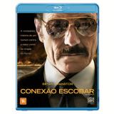 Conexão Escobar (Blu-Ray) - Vários (veja lista completa)