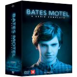 Box - Bates Motel - A Série Completas (15 Discos) (DVD) - Vários (veja lista completa)