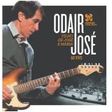 Odair José - Filho de José e Maria - Ao Vivo (CD) - Odair José