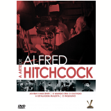 A Arte de Alfred Hitchcock (DVD) - Alfred Hitchcock (Diretor)