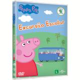 Peppa Pig - Excursão Escolar (DVD)