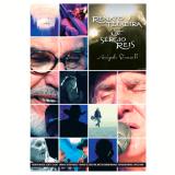 Renato Teixeira & Sérgio Reis - Amizade Sincera - Vol. 2 (DVD) - Renato Teixeira & Sérgio Reis