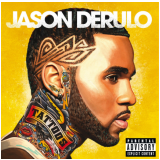 Jason Derulo - Tattoos (CD) - Jason Derulo