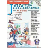 Java: Como Programar - Harvey M. Deitel, Paul J. Deitel