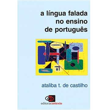 A Língua Falada no Ensino de Português