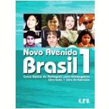 Novo Avenida Brasil (Vol. 1) - Editora Disal