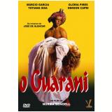 Guarani, O (DVD) - Vários (veja lista completa)