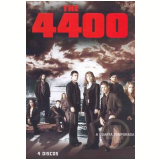 The 4400 - 4� Temporada (DVD) - Ren� Echevarria (Diretor), Scott Peters (Diretor)