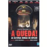 A Queda (DVD) - Alexandra Maria Lara, Bruno Ganz, Corina Harfouch