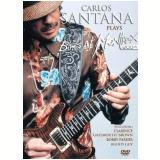 Carlos Santana Plays Blues at Montreux 2004 (DVD) - Carlos Santana
