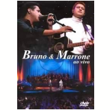 Bruno & Marrone - Ao Vivo (DVD)