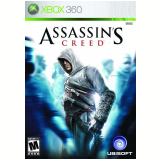 Assassin's Creed (X360) -