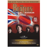 The Beatles - Live at Budokan (DVD) - The Beatles