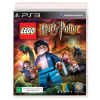 Harry Potter Lego - Anos 5 - 7 (PS3)