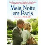 Meia Noite em Paris (DVD) - Woody Allen (Diretor)