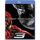 Homem-Aranha 3 (Blu-Ray) - Vários (veja lista completa)