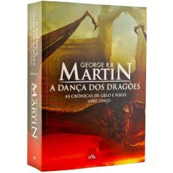 A Dan�a dos Drag�es (Vol. 5)
