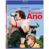 O Grande Ano  (Blu-Ray) - Steve Martin, Jack Black, Owen Wilson