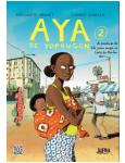 Aya de Yopougon (Vol. 2 )