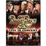 The Beach Boys 50 - Live in Concert (DVD) - The Beach Boys