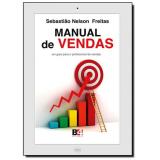 Manual De Vendas - Sebastião Nelson Freitas