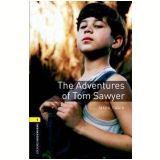 Adventures Of Tom Sawyer, The Level 1 - Third Edition -